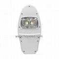 100W COB LED Street Lamp