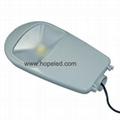 50W High Power COB LED Street Light