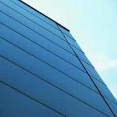 玻璃丝棉工厂复合板