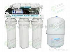 标准纯水机