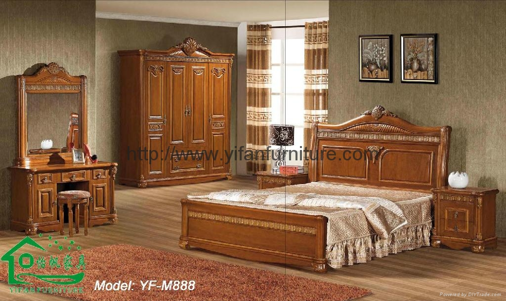 Wood Furniture Dressing Table And Wood Dressing Table 1