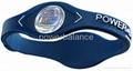 original silicone power balance