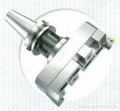 供應φ200以上RBH可調式大徑雙刃粗鏜刀