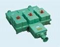 BXX-4/32K防爆動力檢修箱 1