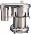 商用多功能不鏽鋼果蔬搾汁機