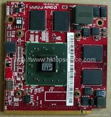 ATI HD3650 Graphic card video card VGA card