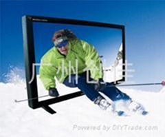 3D立体电视