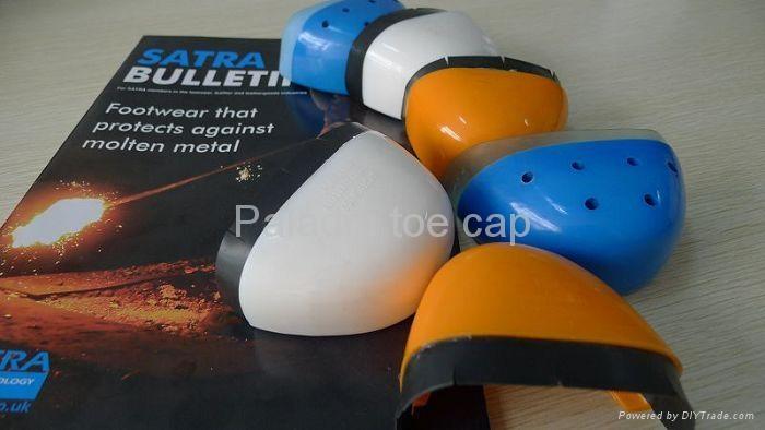 404466b2bdf Composite Toe Caps for Safety shoes - 522,459,88,etc - PALADIN ...
