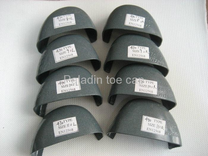 Safety Steel Toe Covers