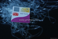 High elastic tpu tape
