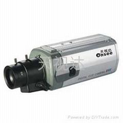 天视达网络枪式摄像机