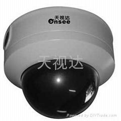 POE半球网络摄像机