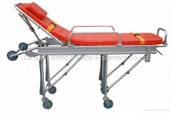 Ambulance stretcher(first-aid stretcher/medical stretcher)