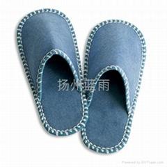 hotel slipper