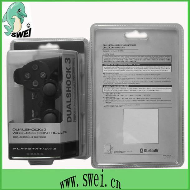 for PS3 Bluetoot Wireless Controller 1