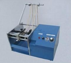 全自动带式电阻成型机