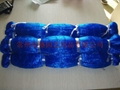 nylon monofilament double-knot net