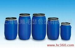 江蘇160L開口桶