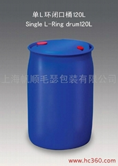 200L双色进口包装桶