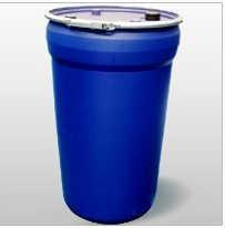 200L锥型塑料桶
