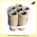 牛皮纸纸管