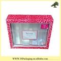 方形化妆礼盒