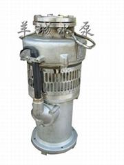 QYF型不鏽鋼潛水泵