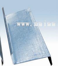 合肥金甦專業提供江浙滬各市鍍鋅Z型鋼