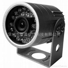 车载圆筒型红外夜视摄像机