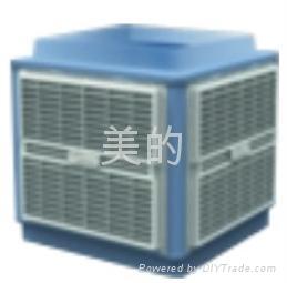 美的水冷空調CH18-PB6 1