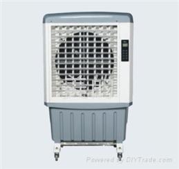 美的移動式水冷空調ME45-A1 1