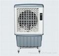 美的移動式水冷空調ME45-A