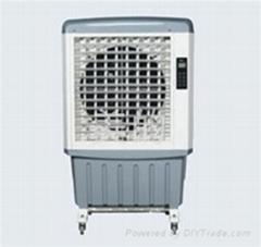 美的移動式水冷空調ME45-A1