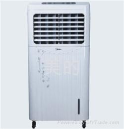 美的移動式水冷空調ME20-B1 1