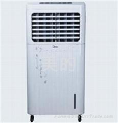 美的移動式水冷空調ME20-B1