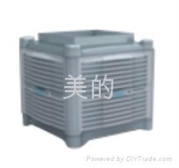美的水冷空調CH18-PB8 1