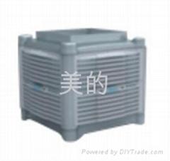 美的水冷空調CH18-PB8
