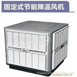 美的水冷空調CH18-PD 1
