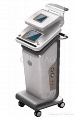 IPL+ RFspot removal beauty equipment