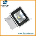 100W LED projector floodlight replace 200w MH lamp (Hot Product - 2*)
