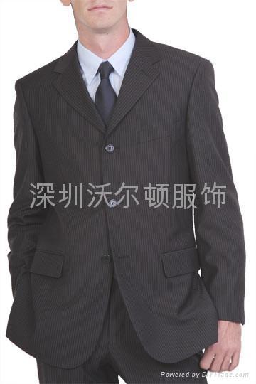 深圳职业装、商务套装 3