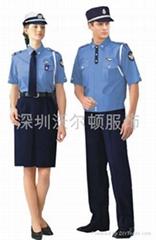深圳保安服