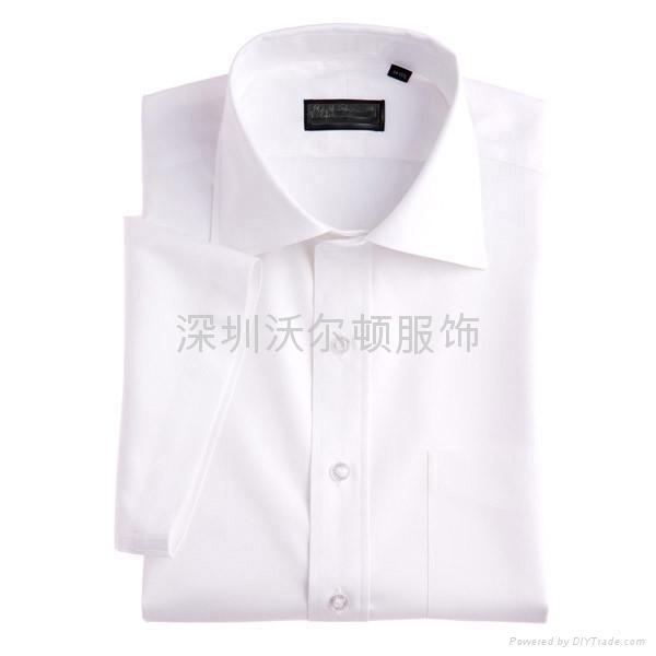 深圳襯衫 2