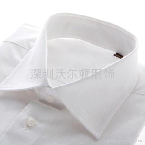 深圳襯衫 1