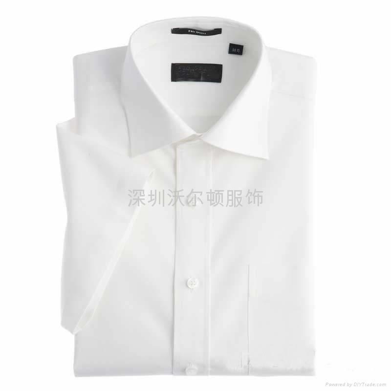 深圳襯衫 4