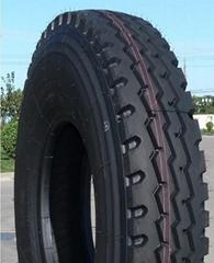 truck tyre doublestone brand