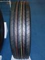 truck tyre doublestone brand 4