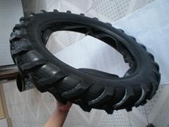 arg tyre and wheel barrow tyre