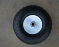 wheelbarrow tyres400-8 350-8 2