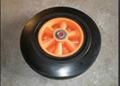 wheelbarrow tyres400-8 350-8 3